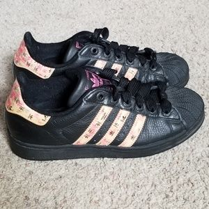 Adidas Superstar women sz 7.5